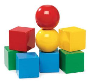 Bilding blocks