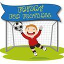 Friday Fun Football logo